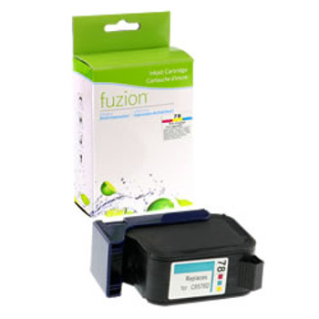 HP 78XL Tri-Color High Yield Compatible Ink Cartridge (C6578AN)
