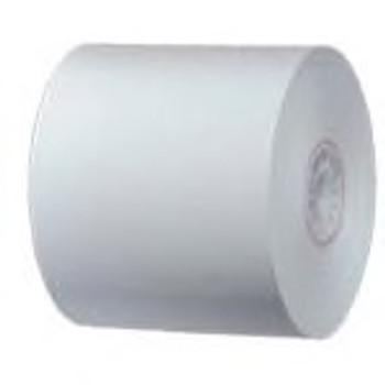 "2 1/4"" x 2 1/4"" 125' Grade A Thermal Rolls. 50 rolls per Case (T01-5103)"