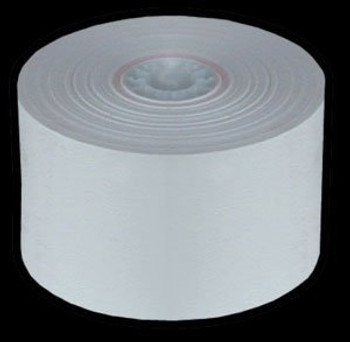 "4 3/8"" x 310' Grade A Thermal rolls (24 rolls per case ) (20320-55)"