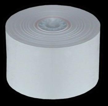 "4 3/8"" x 310' Grade A Thermal rolls (24 rolls per case ) (20320-55)"