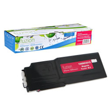 Xerox High Capacity Compatible Magenta Print Cartridge for C400/C405, 4,800 pages(106R03515) (X106R03515)