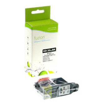 Kodak Compatible #30XL Inkjet Cartridge - Black (K1550532)