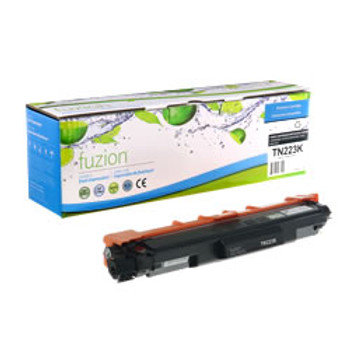 Brother TN-223BK Black Compatible Toner Cartridge, Standard Yield (BTN223BK)