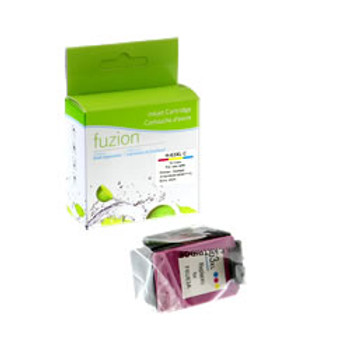 HP 63XL Tri-Colour High Yield Compatible Ink Cartridge (F6U63AN)