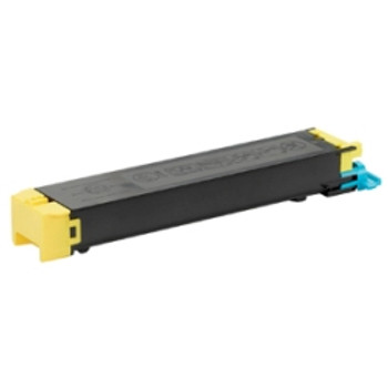 Sharp MX-C310 195g Compatible Toner - Yellow (SMX-C40NTY)