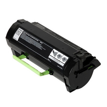 Lexmark 24B6186 Black Compatible Toner Cartridge for XM3150, M3150 (L24B6186 )