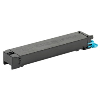Sharp MX-C310 249g Compatible Toner - Black (MXC40NTB)