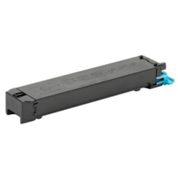 Sharp MX-C310 249g Compatible Toner - Black (MXC40NTB)