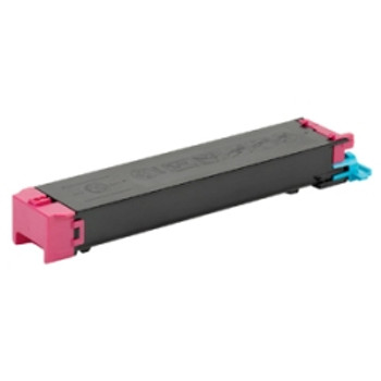 Sharp MX-C310 220g Compatible Toner - Magenta (MX-C40NTM)