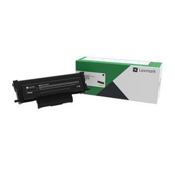 Lexmark B221X00 Black Extra High Yield Return Program Toner Cartridge