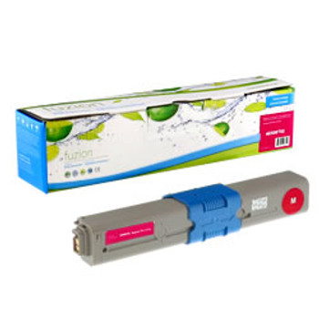 Okidata C332DN, MC363DN Magenta Compatible Toner (O46508702)