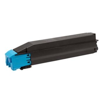 Kyocera TASKalfa 3050CI Compatible Toner 392g - Cyan (KTK8307C)