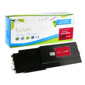 Magenta High Capacity Compatible Toner Cartridge, WorkCentre 6655, 6655i (106R02745)
