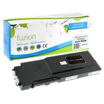 Black High Capacity Compatible Toner Cartridge, WorkCentre 6655, 6655i (106R02747) (X106R02747)