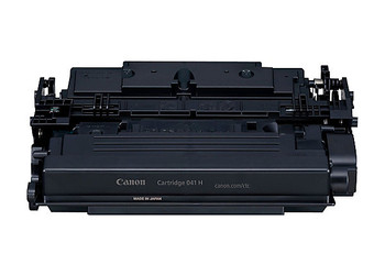 Canon 041H High Capacity Black original Toner (0453C001) (0453C001)