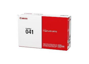 Canon 041 Regular Capacity Black original Toner (0452C001)