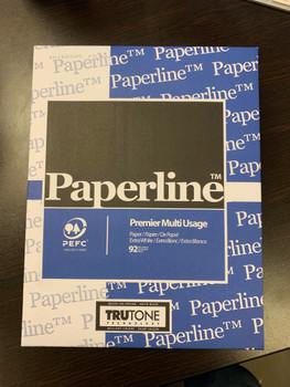 """8 1/2"""" x 11"""" Copy, Print Paper 500 Sheets (1 Ream) (273199R)"""