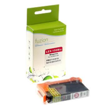 Lexmark #150XL Inkjet - Magenta Compatible (L14N1616)