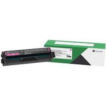 Lexmark C3210M0 Magenta Return Program Print Cartridge (C3210M0)