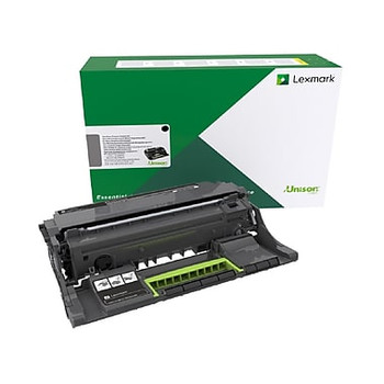 Lexmark 56F1X00 Extra High Yield Return Program Toner Cartridge, Black (56F1X00)