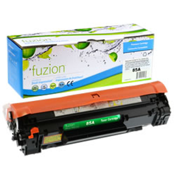 HP 85A (CE285A) Black Compatible LaserJet Toner Cartridge (HCE285A)