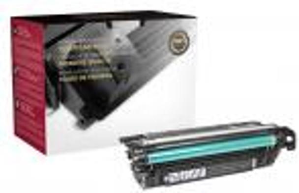 HP 652A (CF320A) Black Compatible LaserJet Toner Cartridge. 11K (HCF320A)