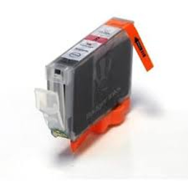Canon CLI8R Red Compatible Inkjet Cartridge (CLI8R)