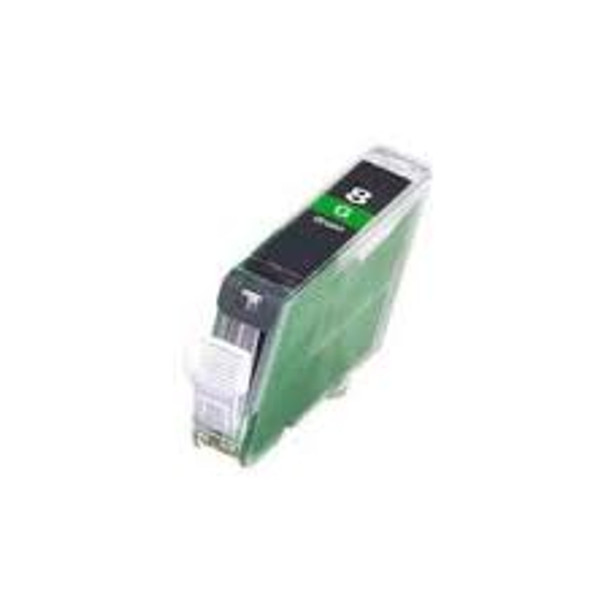 Canon CLI8G Green Compatible Inkjet Cartridge (CLI8G)Canon CLI8G Green Compatible Inkjet Cartridge (CLI8G)