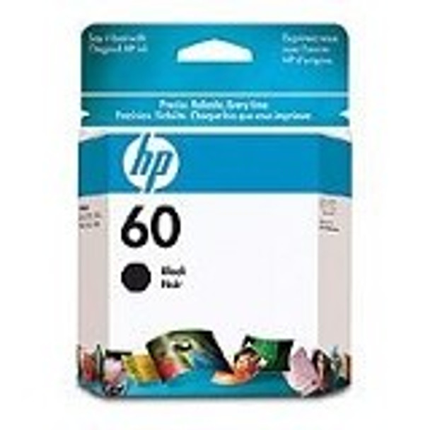 HP 60 Black Compatible Ink Cartridge (CC640WN)