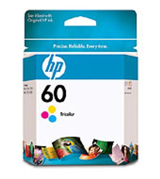 HP 60 Tri-Colour Compatible Ink Cartridge (CC643WN)