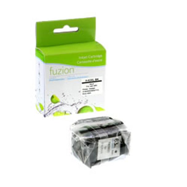 HP 63XL Black High Yield Compatible Ink Cartridge (F6U64AN)