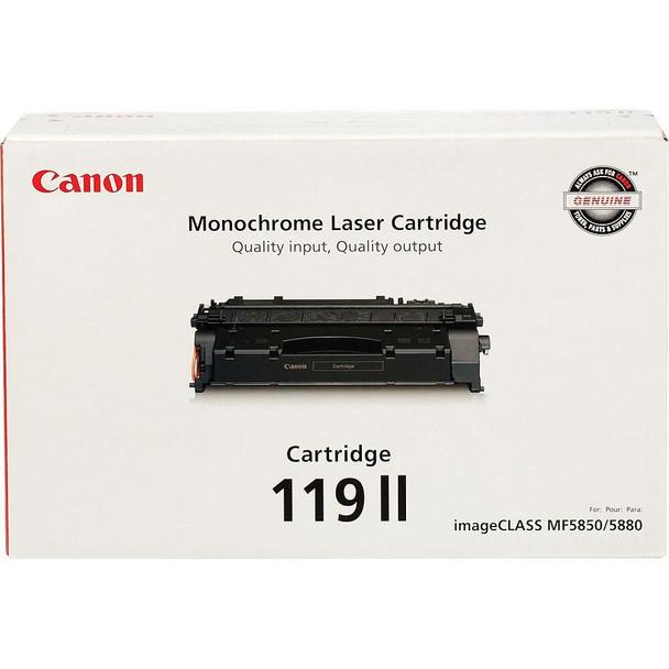 CANON TONER HY 119 LBP6300/MF5850/MF5880 (3480B001)