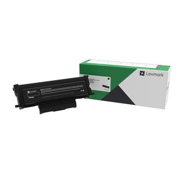 Lexmark B221000 Black Return Program Toner Cartridge (B221000 )