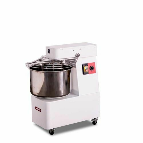 Spiral & Planetary Mixers