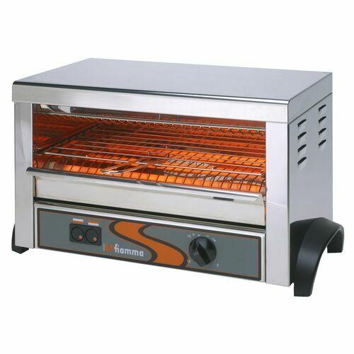 Toasters/Salamander