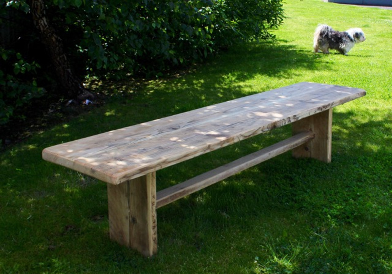 Awe Inspiring Garden Bench Gmtry Best Dining Table And Chair Ideas Images Gmtryco