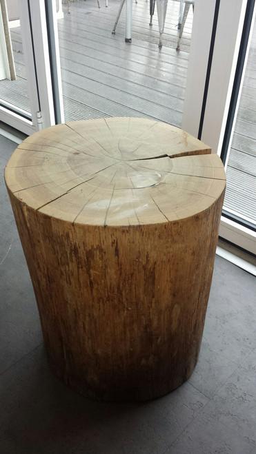Tree Trunk Tables Amp Stools Hardwood Stump Furniture