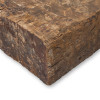 Reclaimed Railway Sleeper (2590 x 250 x 150mm) - Grade A Creosoted Hardwood