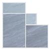 Global Stone Gardenstone Paving - Pure Grey