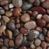 Long Rake Spar 20-30mm Scottish Pebbles Bulk Bag - Wet