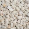 Long Rake Spar 20mm Polar White Chippings Mini Bag - Wet