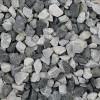 Long Rake Spar 20mm Black Ice Chippings Mini Bag - Dry