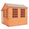 Multi-Purpose Shed with Store Room