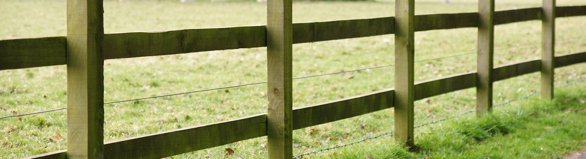 A Guide to Agricultural Fencing