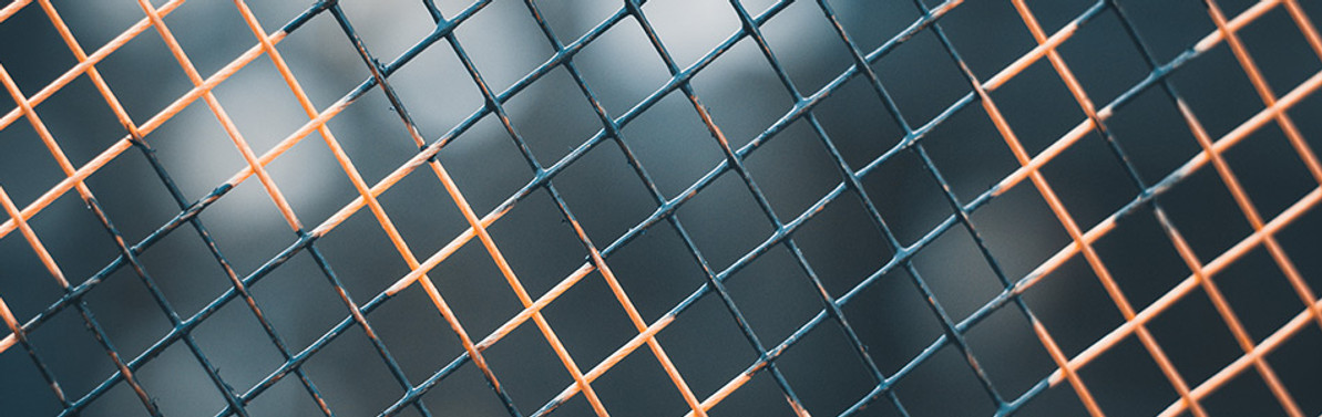 How to Use Weld Mesh
