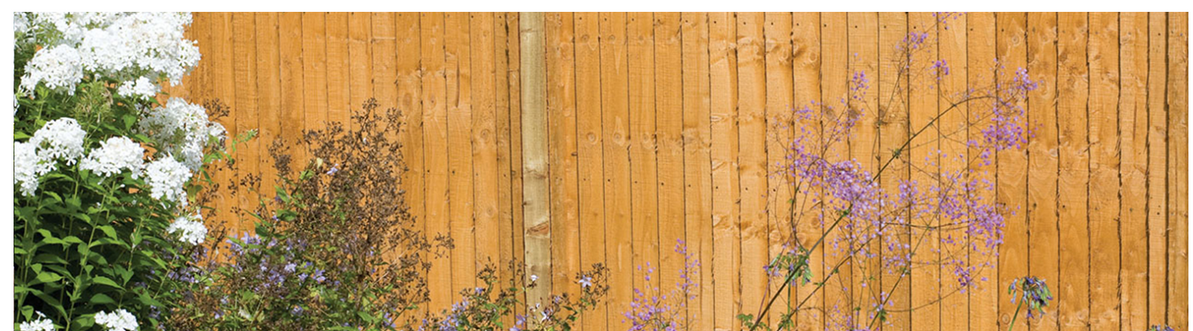 A Guide to Closeboard Fencing