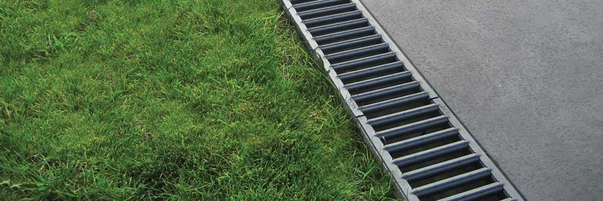 What is ACO Drainage or Channel Drainage?