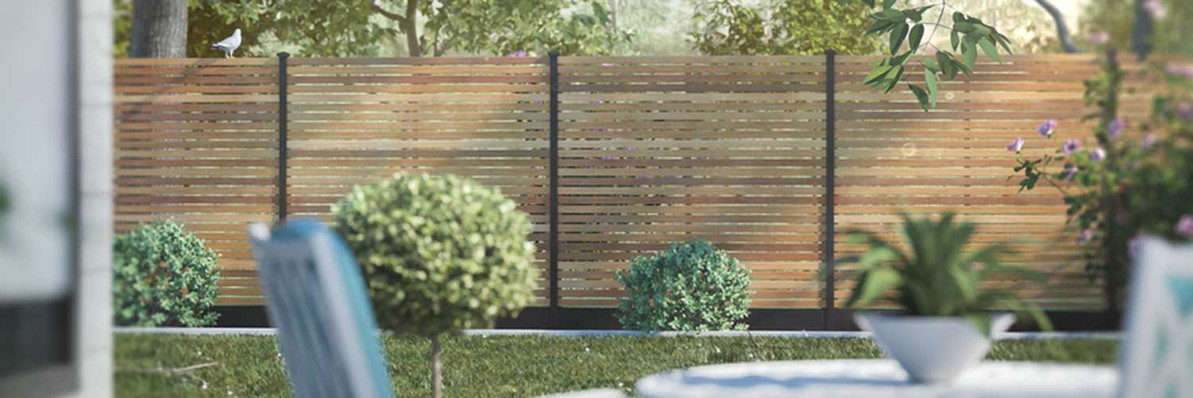 What are DuraPost® steel fencing posts?