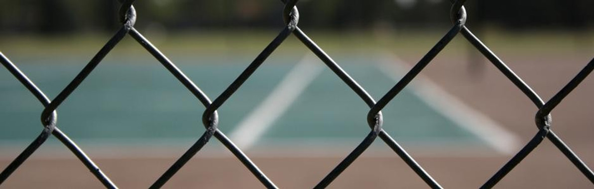 Everything you Need to Know About Chain Link Fencing