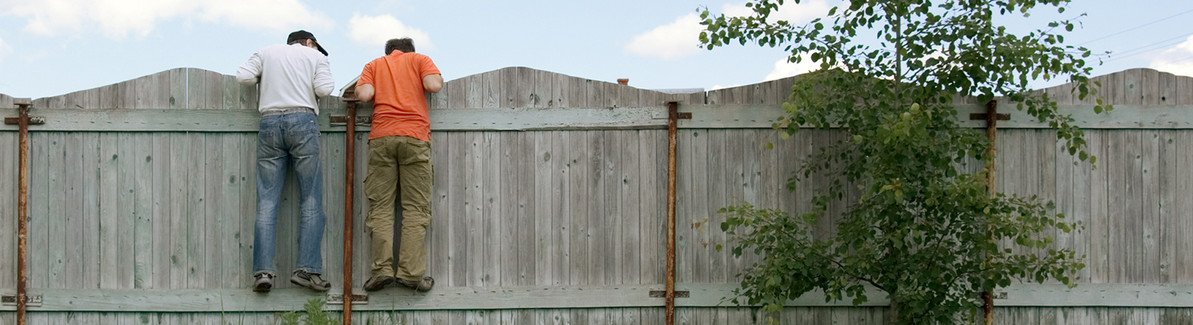 How High Should My Fence be?
